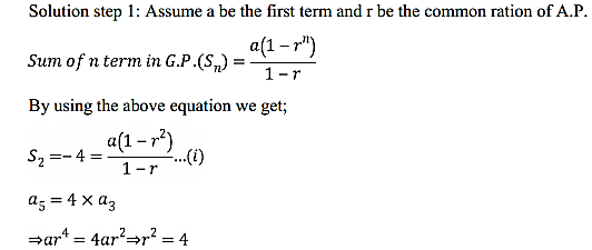 NCERT Solutions for Class 11 Maths Chapter 9 Sequences and Series Ex 9.3 18