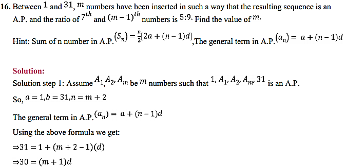 NCERT Solutions for Class 11 Maths Chapter 9 Sequences and Series Ex 9.2 21