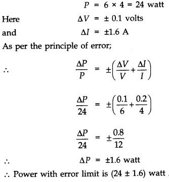 NCERT Solutions for Class 11 Physics Chapter 2 Units and Measurements Numerical Questions Q2