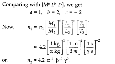 NCERT Solutions for Class 11 Physics Chapter 2 Units and Measurements Q3.1