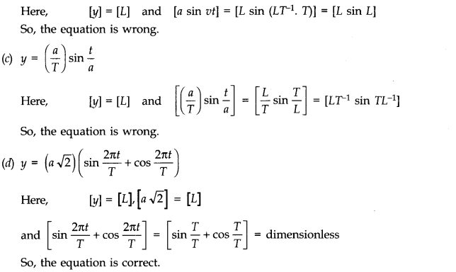 NCERT Solutions for Class 11 Physics Chapter 2 Units and Measurements Q14.2