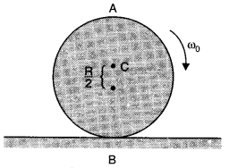 NCERT Solutions for Class 11 Physics Chapter 7 System of Particles and Rotational Motion Q28