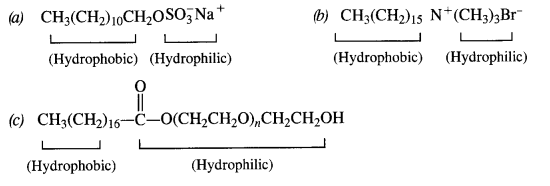 NCERT Solutions for Class 12 Chemistry Chapter 16 Chemistry in Every Day Life t17