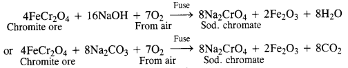 NCERT Solutions for Class 12 Chemistry Chapter 8 d-and f-Block Elements 16