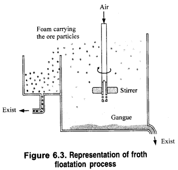 NCERT Solutions for Class 12 Chemistry Chapter6 General Principles and Processes of Isolation of Elements 4