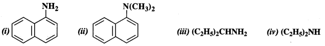 NCERT Solutions for Class 12 Chemistry T1