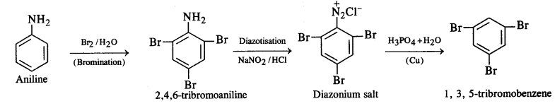 NCERT Solutions for Class 12 Chemistry T12
