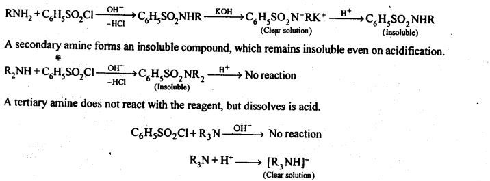 NCERT Solutions for Class 12 Chemistry T31