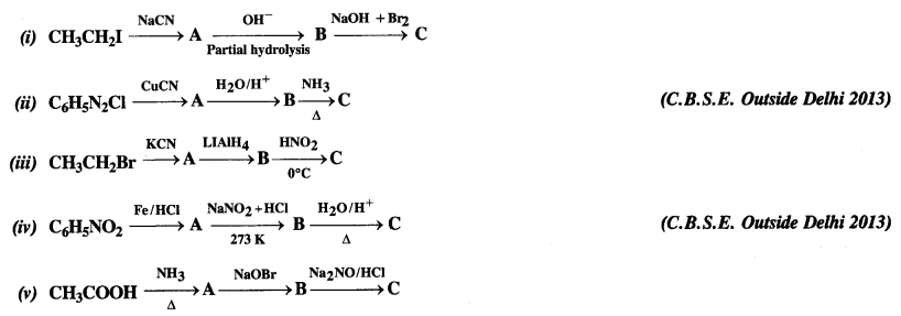 NCERT Solutions for Class 12 Chemistry T54