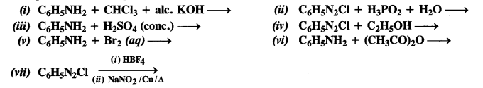 NCERT Solutions for Class 12 Chemistry T56