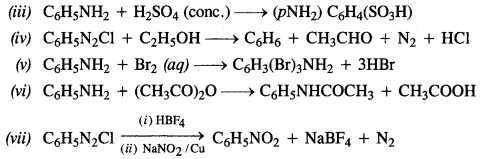 NCERT Solutions for Class 12 Chemistry T58