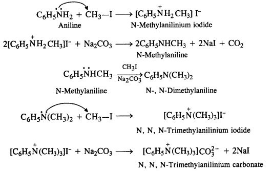 NCERT Solutions for Class 12 Chemistry T7