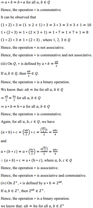 NCERT Solutions for Class 12 Maths Chapter 1 Relations and Functions Ex 1.4 3