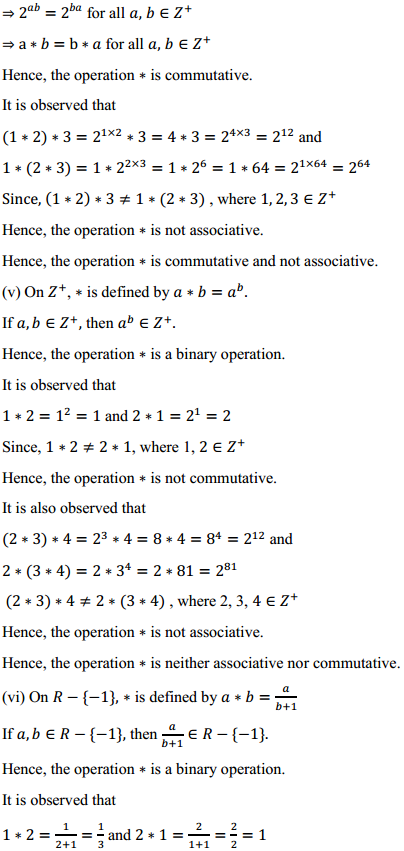 NCERT Solutions for Class 12 Maths Chapter 1 Relations and Functions Ex 1.4 4