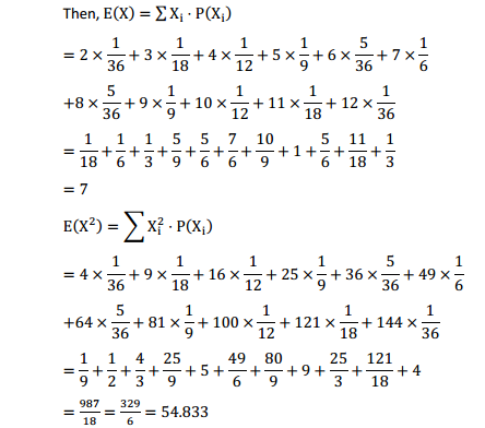 NCERT Solutions for Class 12 Maths Chapter 13 Probability Ex 13.4 24