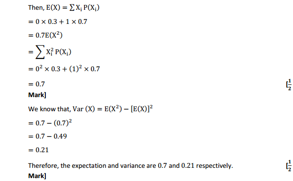 NCERT Solutions for Class 12 Maths Chapter 13 Probability Ex 13.4 29