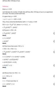 NCERT Solutions for Class 12 Maths Chapter 13 Probability Ex 13.5 6