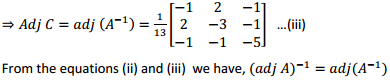 NCERT Solutions for Class 12 Maths Chapter 4 Determinants Miscellaneous Exercise 9