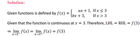 NCERT Solutions for Class 12 Maths Chapter 5 Continuity and Differentiability Ex 5.1 19
