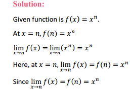 NCERT Solutions for Class 12 Maths Chapter 5 Continuity and Differentiability Ex 5.1 4