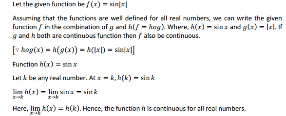 NCERT Solutions for Class 12 Maths Chapter 5 Continuity and Differentiability Ex 5.1 37