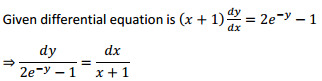 NCERT Solutions for Class 12 Maths Chapter 9 Differential Equations Miscellaneous Exercise 28
