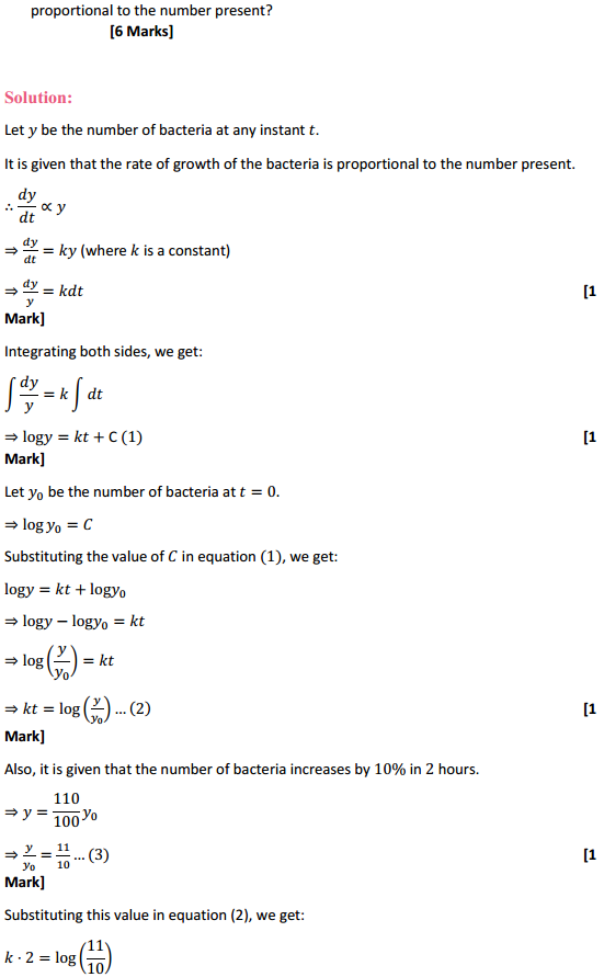 NCERT Solutions for Class 12 Maths Chapter 9 Differential Equations Ex 9.4 23