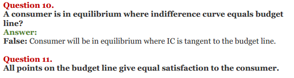 NCERT Solutions for Class 12 Micro Economics Chapter 2 Consumer Equilibrium 35