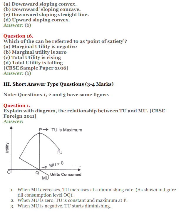 NCERT Solutions for Class 12 Micro Economics Chapter 2 Consumer Equilibrium 17