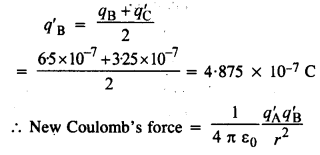 NCERT Solutions for Class 12 Physics Chapter 1 Electric Charges and Fields 11