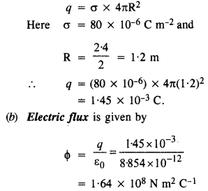 NCERT Solutions for Class 12 Physics Chapter 1 Electric Charges and Fields 19