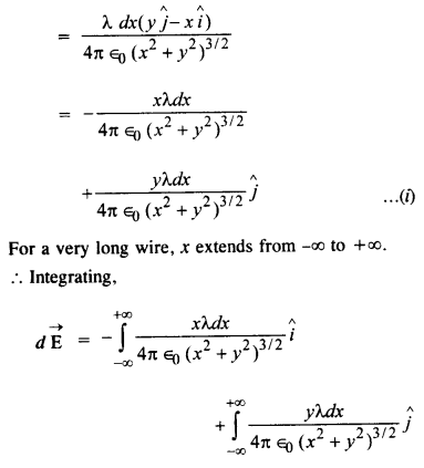 NCERT Solutions for Class 12 Physics Chapter 1 Electric Charges and Fields 33