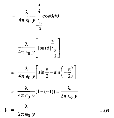 NCERT Solutions for Class 12 Physics Chapter 1 Electric Charges and Fields 35