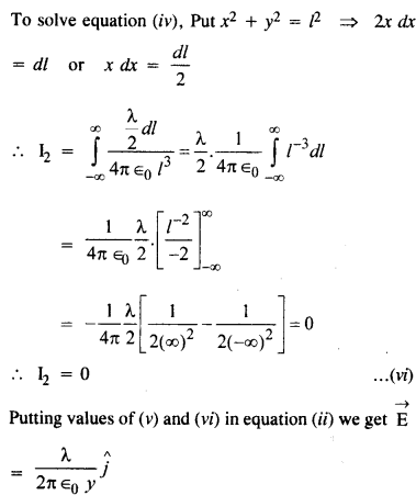 NCERT Solutions for Class 12 Physics Chapter 1 Electric Charges and Fields 36