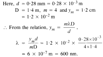 NCERT Solutions for Class 12 Physics Chapter 10 Wave Optics 3