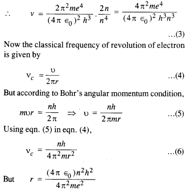 NCERT Solutions for Class 12 Physics Chapter 12 Atoms 12