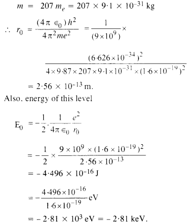 NCERT Solutions for Class 12 Physics Chapter 12 Atoms 17