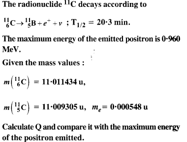 NCERT Solutions for Class 12 Physics Chapter 13 Nuclei 18