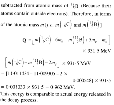 NCERT Solutions for Class 12 Physics Chapter 13 Nuclei 20