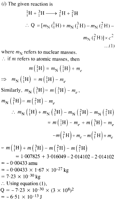 NCERT Solutions for Class 12 Physics Chapter 13 Nuclei 23
