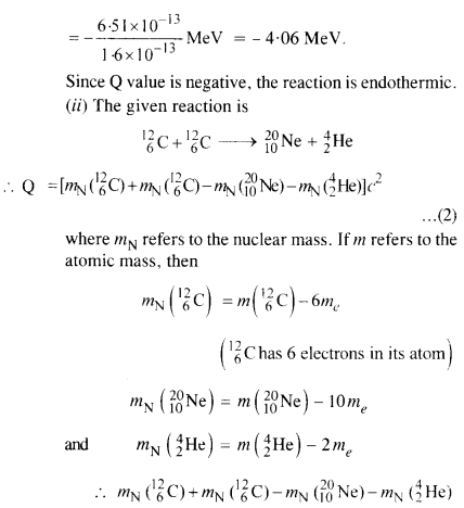 NCERT Solutions for Class 12 Physics Chapter 13 Nuclei 24