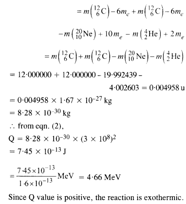 NCERT Solutions for Class 12 Physics Chapter 13 Nuclei 25