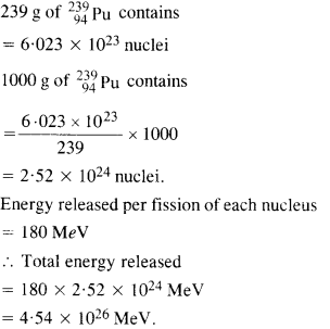 NCERT Solutions for Class 12 Physics Chapter 13 Nuclei 28