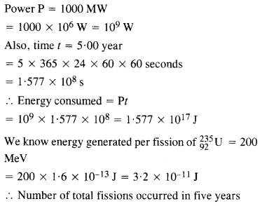 NCERT Solutions for Class 12 Physics Chapter 13 Nuclei 29