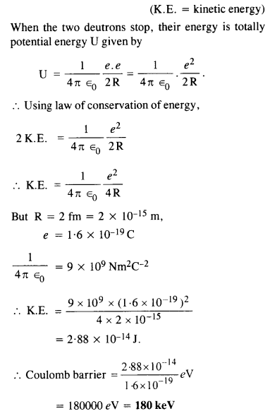 NCERT Solutions for Class 12 Physics Chapter 13 Nuclei 33