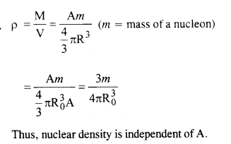NCERT Solutions for Class 12 Physics Chapter 13 Nuclei 34
