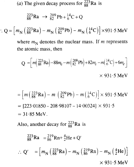 NCERT Solutions for Class 12 Physics Chapter 13 Nuclei 47
