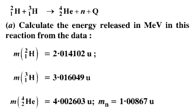 NCERT Solutions for Class 12 Physics Chapter 13 Nuclei 54