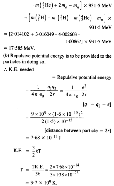 NCERT Solutions for Class 12 Physics Chapter 13 Nuclei 57