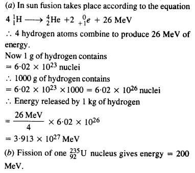 NCERT Solutions for Class 12 Physics Chapter 13 Nuclei 61